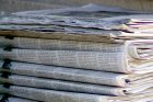 newspapers (creative commons - by valerie everett)